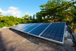 Le Chèque Photovoltaïque